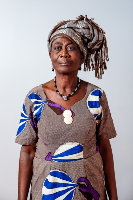 Sahou Emma - Benin