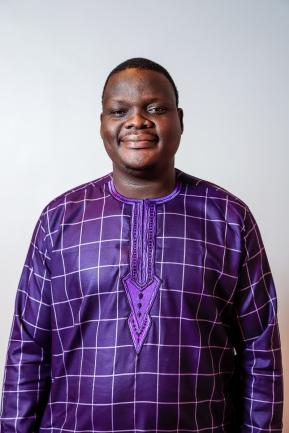 Bossikponnon Olivier - Benin