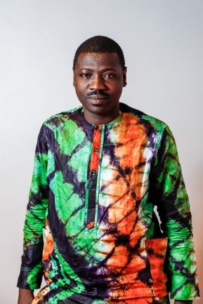 Assereou Brice Agossou - Benin