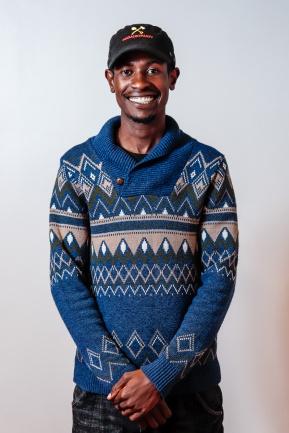 Ezekiel Ngisi - Zambia