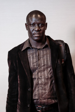 Pathe Ndoye - Senegal