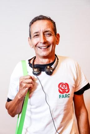 Edgar Moreno - Colombia
