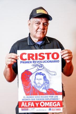 Carlos Vasquez - Peru