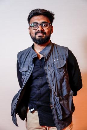 V. Arun Kumar - India