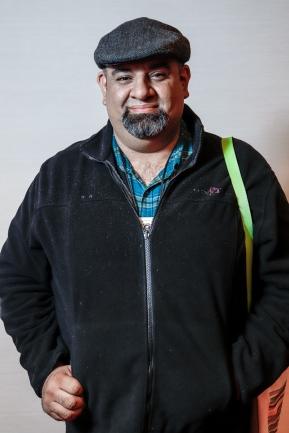 Gilberto Rios - Honduras