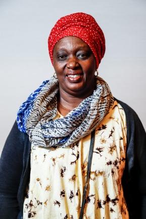 Margaret Omondi - Kenya