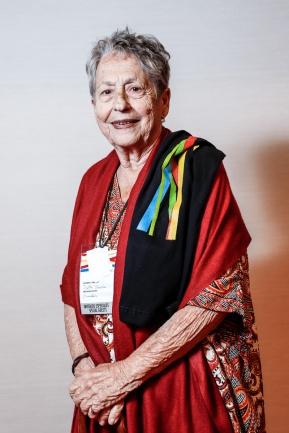 Judith Valencia - Venezuela