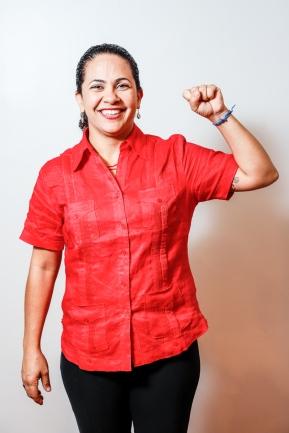 Ana Moraes - Brasil