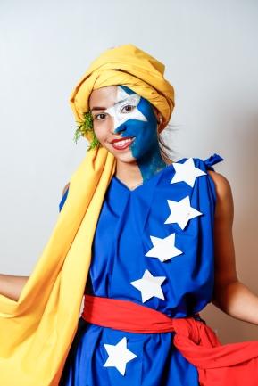 Marielba Salazar - Venezuela
