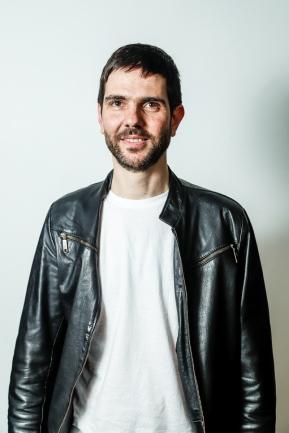 Ivan Orosa - Spain